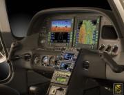 Avidyne Entegra Flight Deck